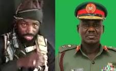 Give me Shekau, dead or alive in 40 days, Buratai tells army commander