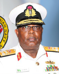 Over 500 illegal refineries shut-down in six months, says Naval Chief
