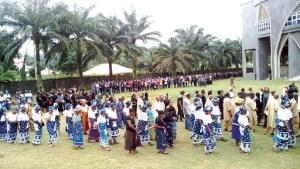 Ahiara Catholic Diocese: A Time To Heal (A Theological Appeal)