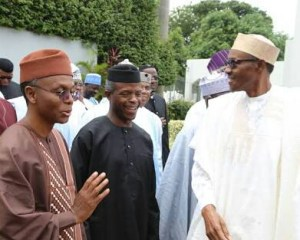 Unease, doubts over comments attributed to Osinbajo in Kaduna