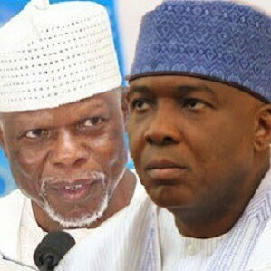 I will move the motion for you to wear T-shirt and jeans if you end smuggling, Saraki tells Customs boss