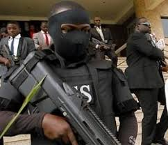 DSS Arrests Boko Haram Cell Leader, Kidnappers of German and others; thanks public for info