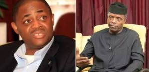Fani-Kayode waxes spiritual as he disagrees with Osinbajo