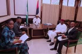 Nigeria slips out of recession; Buhari cautious, Senate elated