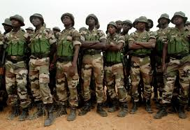 Nine youths mauled by soldiers' bullets in Plateau
