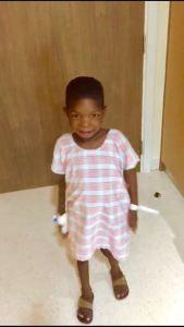 Sunday Miracle: Chibok boy walks again after spinal cord injury