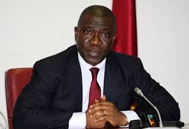 Again, Ekweremadu Mulls Single Term, Reiterates LG, State Assemblies' Autonomy