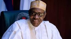 Why President Buhari is my own hero