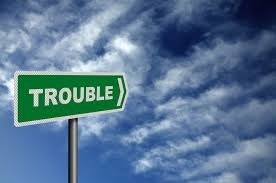 Christians Only Material: Practical ways to avoid trouble