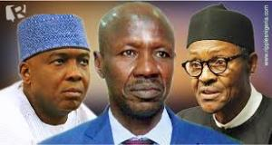 Senate has powers to screen and confirm Chairman of EFCC, says court