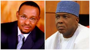 EFCC files charges against CCT boss five days to Saraki's appearance before him