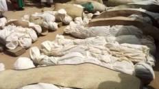 Bandits kill 18, Buhari gives marching orders to Defence Minister