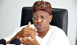 Lai Mohammed Flags Off Hometown Road Rehabilitation Project