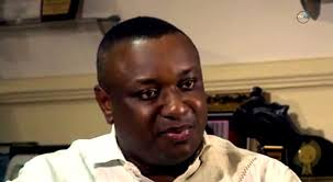 Keyamo named Buhari's campaign manager for 2019