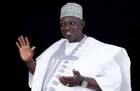 Saraki, Dogara, APC mourn Kogi rep., Umar Baba Jibril