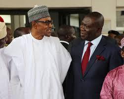 Ekweremadu urges Easter prayers against killings; Buhari, Saraki, Dickson seek peace