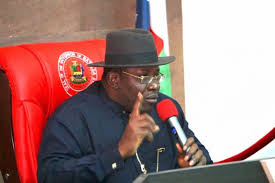 $1billion for security: Bayelsa opts for court action