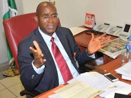 Senate: Pro-Buhari group disbanded, Omo-Agege suspended for 90 legislative days