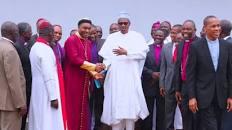 Voyage to Villa: I wasdeceived by pro-Buhari Arewa Pastors, says Bishop Sado