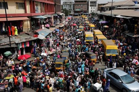 We are now 198 million, says population commission