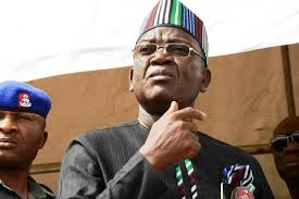 Don't play into the hands of agents of disunity, Buhari pleads with Benue people