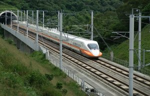 Speed train for Nigeria; American firm wants Chinese coastal rail project