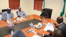 Police ask Saraki for written explanations; nPDP drop talks with Presidency