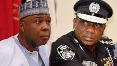 How Offa bank robbery suspects allegedly fingered Saraki, Governor Ahmed – Police