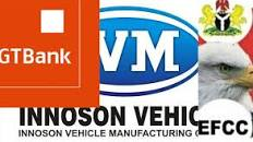 We are sorry, says Innoson over misleading report on Supreme Court order to GTB