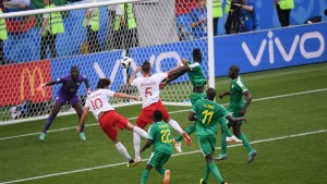Senegal breaks jinx, does Africa proud with first win