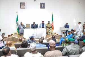 Miyetti Allah leader denies saying killing of 200 in Plateau was reprisal attack