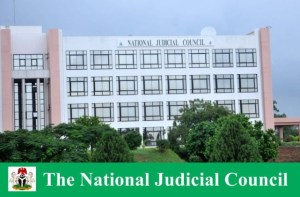 PDP Drags Justice Inyang To NJC Over Halting of Bauchi Guber Result Collation