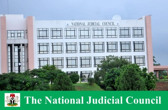 NJC wants Tanko Mohammad named substantive Chief Justice