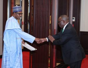 Nigeria to boost economic ties with Tañzania, says Buhari