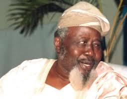 Former ICPC boss Justice Akanbi dies, buried; Buhari, Saraki eulogise him