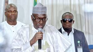 Atiku gets rival as Makarfi finally makes intention known