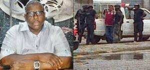 Extradition: Kashamu goes to Supreme Court