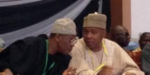 Lai Mohammed claims Saraki worked against early budget passage in three years