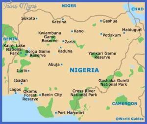 Buhari says Nigeria safe for tourists