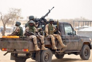 Army warns those trying to disrupt elections in Rivers, others