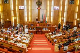 Crack in APC Senate Caucus over Presidency as Ndume insists Buhari, Tinubu gave him go-ahead