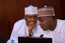 Dogara to Tinubu: Only the ignorant with dubious certificates will say the maker of a document has padded what only he can constitutionally make