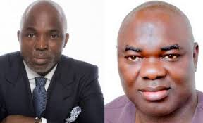 Chris Giwa's leadership of NFF shortlived; booted out by DSS