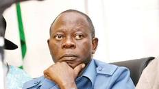 Reject suit seeking to probe me for corruption, Oshiomhole tells court