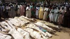 Sokoto federal lawmakers angry over killings