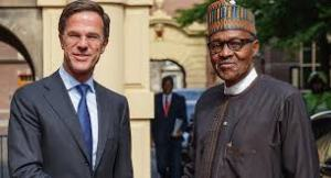 Buhari acknowledges ICC investigations into 2011 elections violence, wants court to cover corruption