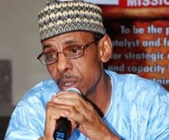 Saraki's Chief of Staff dumps APC