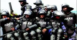 Police send 30,000, roll out security measures for Ekiti election