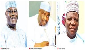 Anger over failure of Tambuwal, Fayose considers dumping PDP