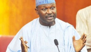 INEC Chairman rushes to Appeal Court to vacate arrest order, wants case transferred